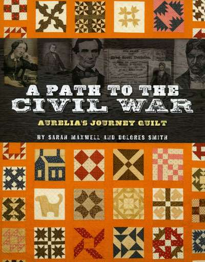 A Path to the Civil War (Book)