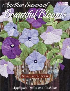 Another Season of Beautiful Blooms (Book)
