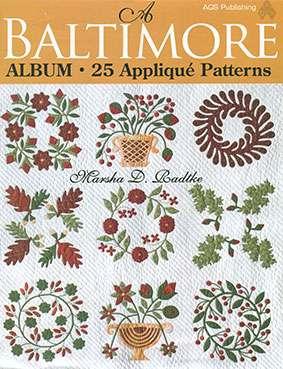 A Baltimore Album by Marsha D. Radtke (Book)