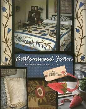 Buttonwood Farm by Maggie Bonanomi (Book)