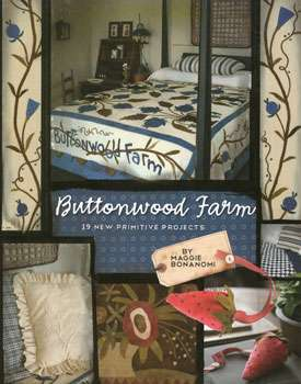 Buttonwood Farm by Maggie Bonanomi (Book)