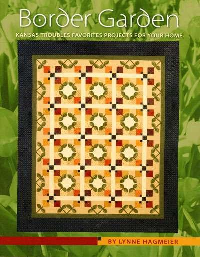 Border Garden by Lynne Hagmeier (Book)