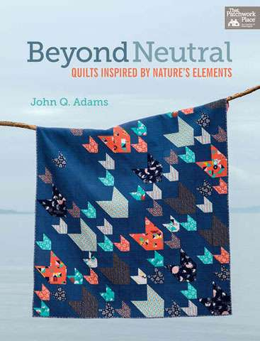 Beyond Neutral by John Q. Adams (Book)