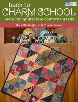Back to Charm School (Book)