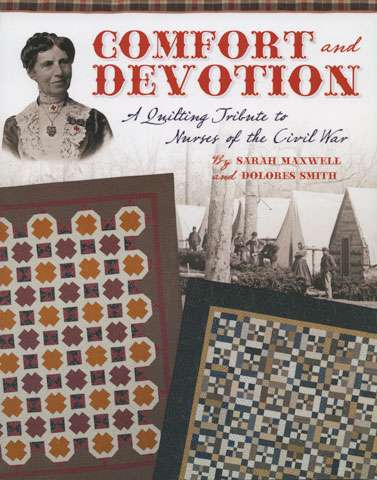 Comfort and Devotion by Sarah Maxwell and Dolores Smith (Book)