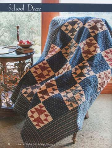 Classic & Heirloom Quilts by Betsy Chutchian (Book) preview