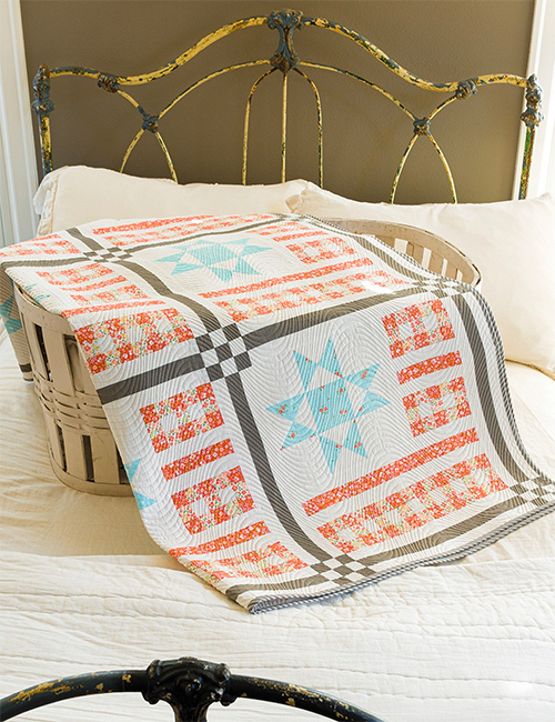 Checks Mix Quilts by Corey Yoder preview