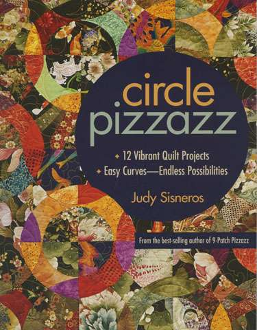 Circle Pizzazz by Judy Sisneros (Book)