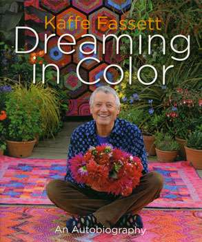 Dreaming in Color by Kaffe Fassett preview