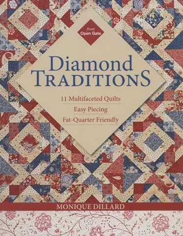 Diamond Traditions by Monique Dillard (Book)