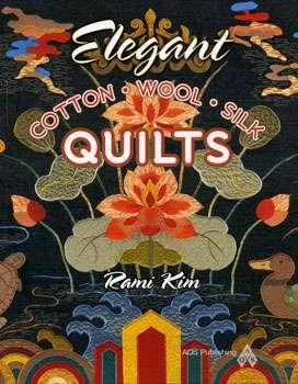 Elegant Quilts by Rami Kim (Book)