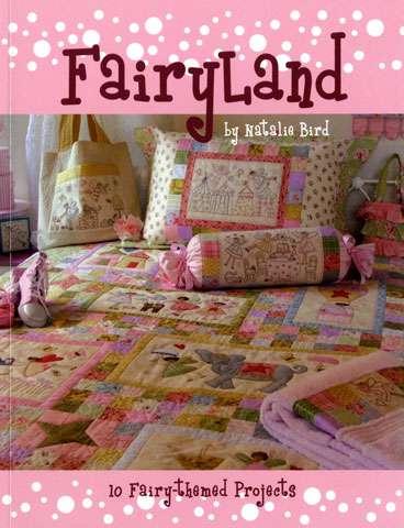 Fairyland by Natalie Bird (Book)