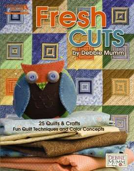 Fresh Cuts by Debbie Mumm (Book)
