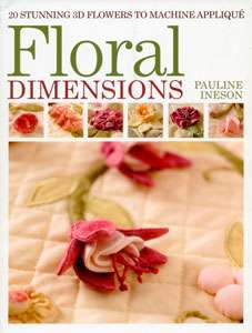 Floral Dimensions by Pauline Ineson (Book)