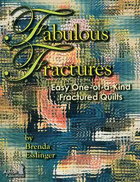 Fabulous Fractures by Brenda Esslinger (Book) preview