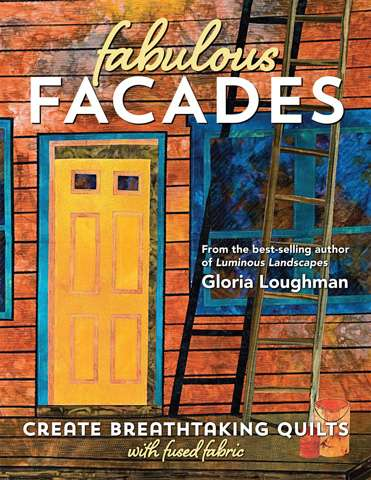 Fabulous Facades by Gloria Loughman (Book)