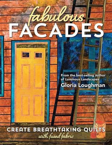 Fabulous Facades by Gloria Loughman (Book)