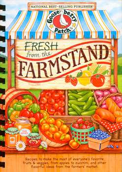Fresh from the Farmstand (Book)