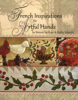 French Inspirations for Artful Hands (Book)