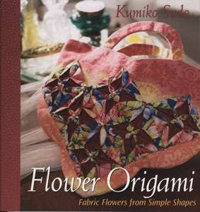 Flower Origami (Book)