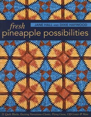 Fresh Pineapple Possibilities (Book)