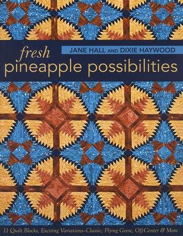 Fresh Pineapple Possibilities (Book)