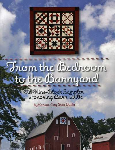 From the Bedroom to the Barnyard (Book)