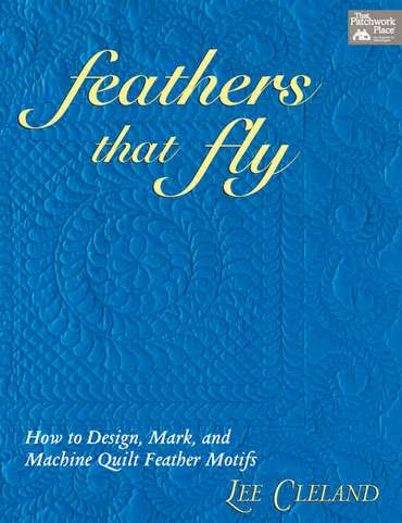 Feathers That Fly by Lee Cleland (Book)