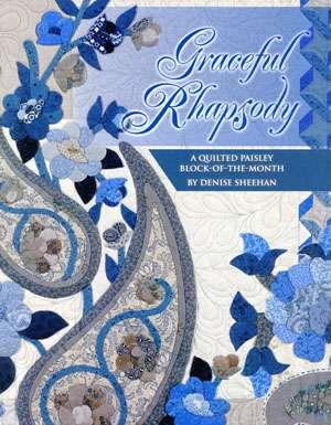 Graceful Rhapsody by Denise Sheehan (Book)
