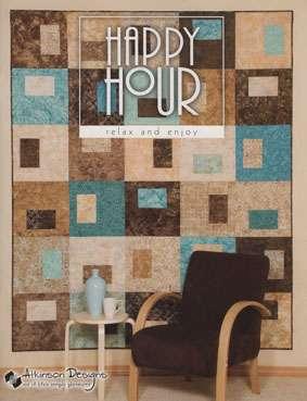 Happy Hour by Atkinson Designs (Book)