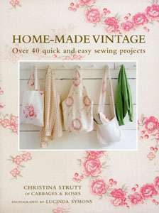 Home-Made Vintage (Book)