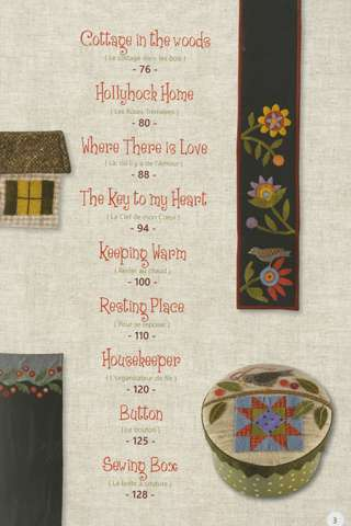 Heart of the Home by Bonnie Sullivan (Book) preview