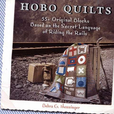 Hobo Quilts by Debra G. Henninger (Book)