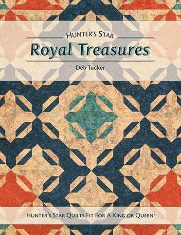 Hunter's Star Royal Treasures by Deb Tucker (Book) preview