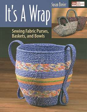 It's a Wrap by Susan Breier (Book)