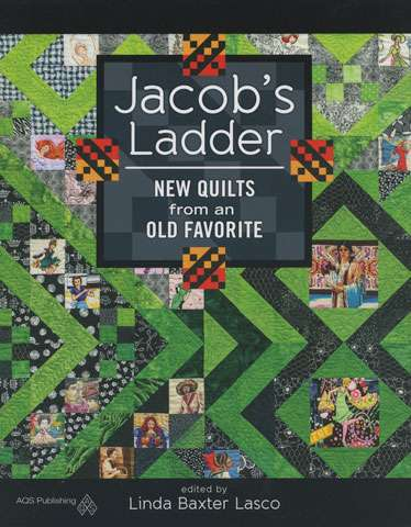 Jacob's Ladder (Book)