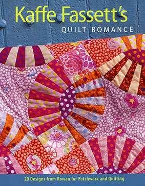 Kaffe Fassett's Quilt Romance (Book) preview