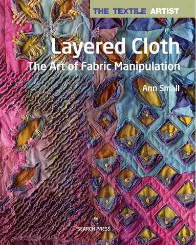 Layered Cloth by Ann Small (Book)