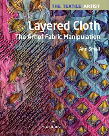 Layered Cloth by Ann Small (Book)