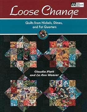Loose Change by Claudia Plett & Le Ann Weaver (Book)