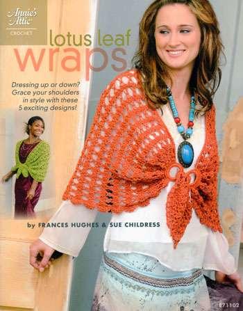 Lotus Leaf Wraps by Frances Hughes & Sue Childress (Book)