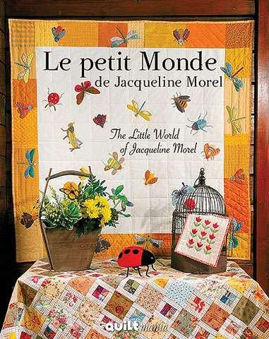 Le Petit Monde - The Little World of Jacqueline Morel (Book)