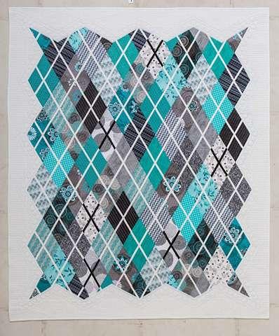 Magic Add-A-Strip Quilts by Barbara Cline (Book) preview