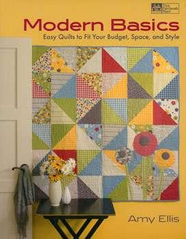 Modern Basics by Amy Ellis (Book)
