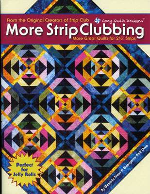 More Strip Clubbing (Book)