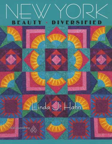 New York Beauty Diversified by Linda J Hahn (Book)