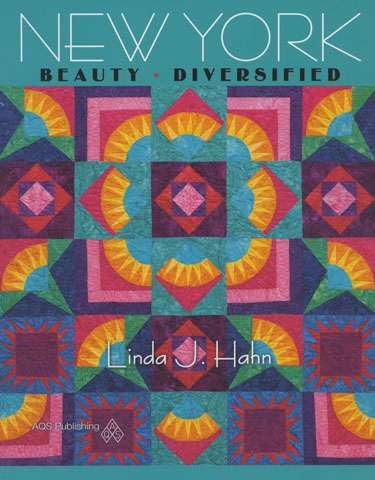 New York Beauty Diversified by Linda J Hahn (Book)