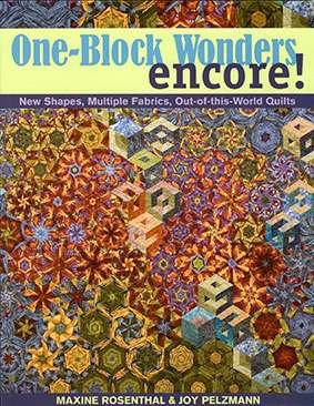 One Block Wonders Encore (Book)