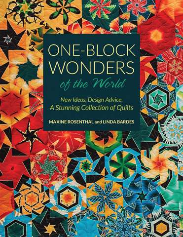 One-Block Wonders of the World (Book)