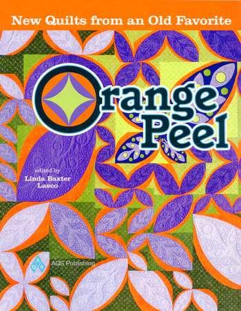 Orange Peel by Linda Baxter Lasco (Book)